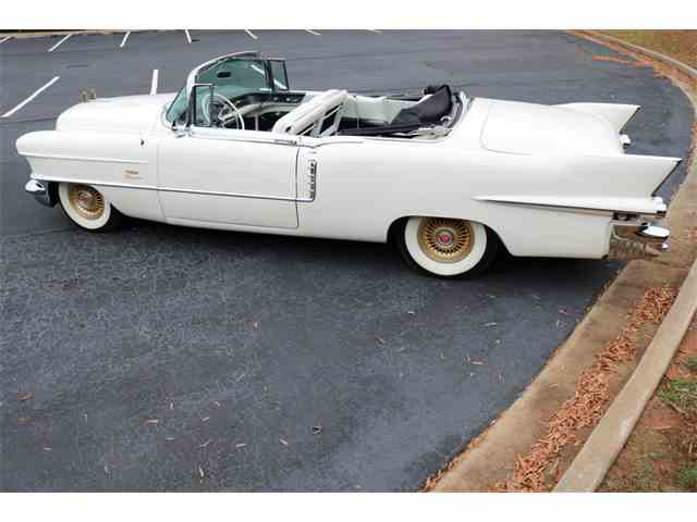 Picture of '56 Eldorado - MPYI
