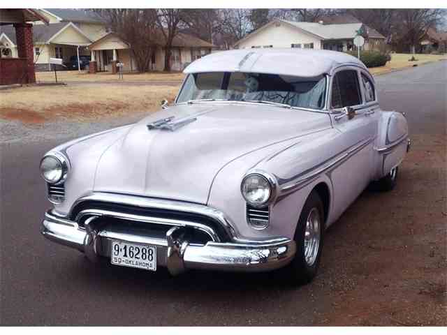 Picture of '50 Club Sedan 88 Custom - MVM6