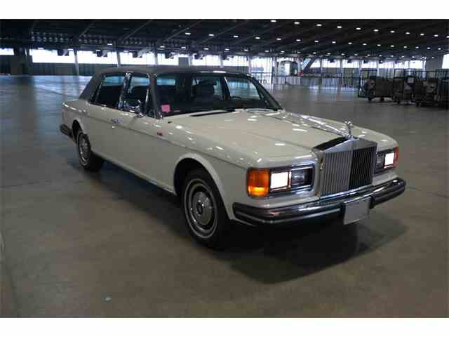Picture of '81 Silver Spur - MVMC