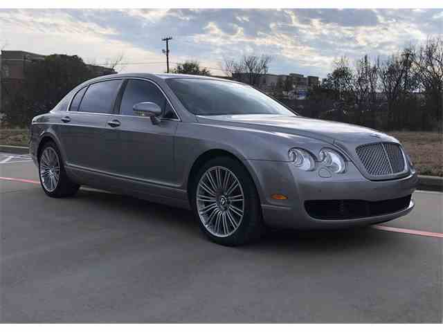 Picture of '07 Continental - MVMG