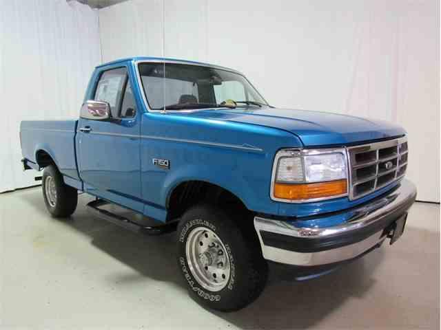 Picture of '94 F150 - MVMZ