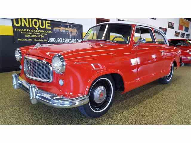 Picture of '59 Rambler American - MVN6