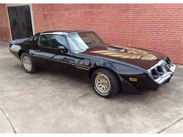 Picture of '79 Firebird Trans Am - MVNL