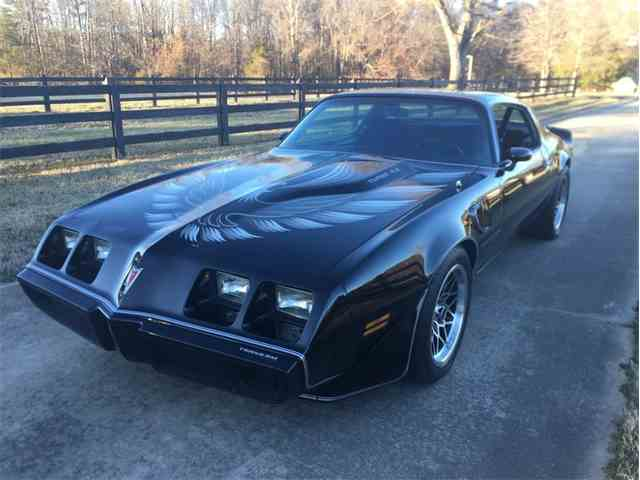 Picture of '81 Firebird Trans Am - MVOW