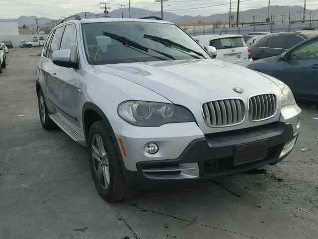 Picture of '07 X5 located in Ontario California - MVP5