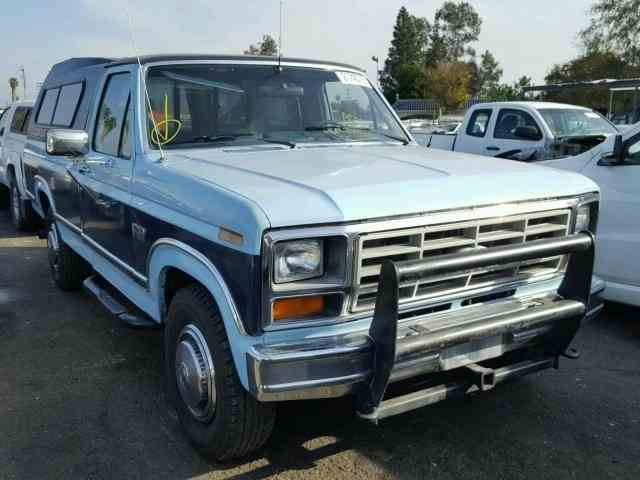 Picture of '86 Ford F-Series located in Ontario California - $5,999.00 - MVP7