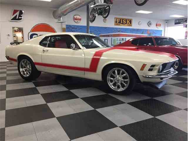 Picture of '70 Mustang - MVPO