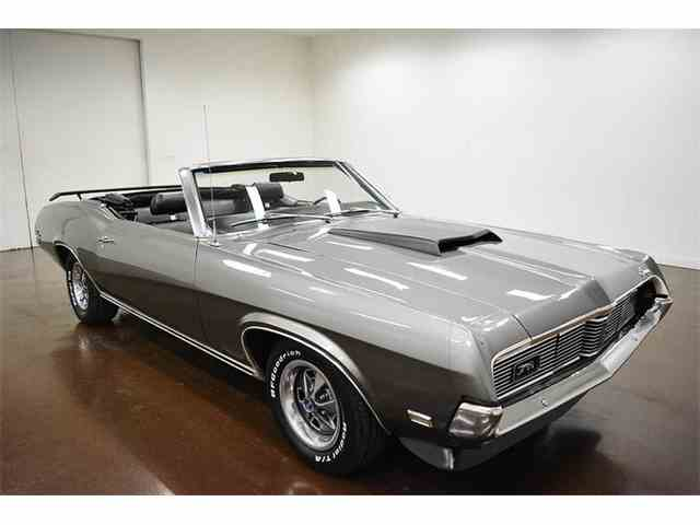 Picture of Classic '69 Mercury Cougar Offered by Classic Car Liquidators - MVQC