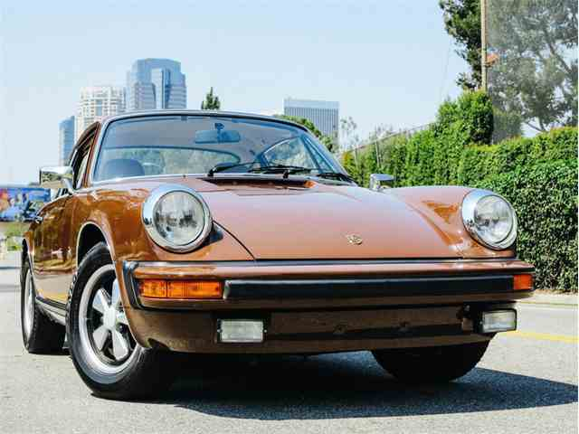 Picture of '75 911 - MVQV
