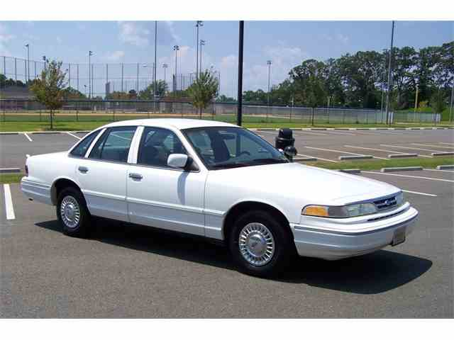 Picture of '97 Crown Victoria - MQHI