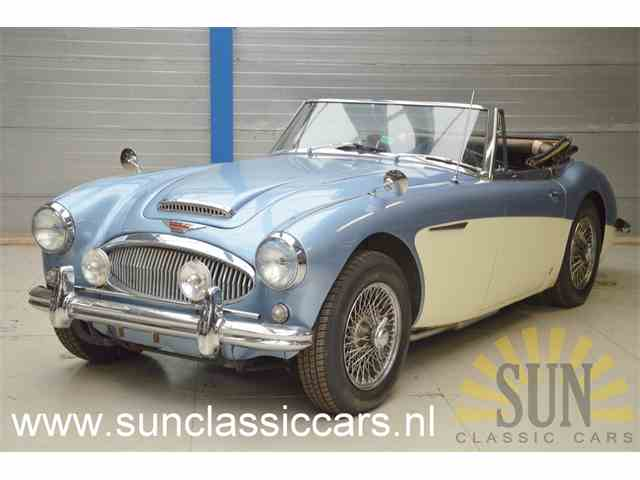Picture of 1964 3000 Mark III located in Waalwijk NOORD BRABANT - $59,350.00 Offered by E & R Classics - MVR9