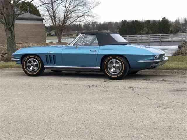 Picture of '66 Corvette - MPYK