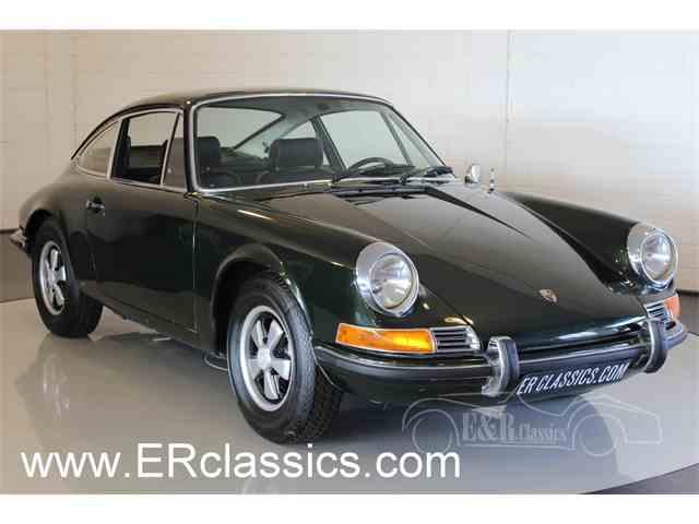 Picture of 1969 Porsche 911 - $70,600.00 - MVRK