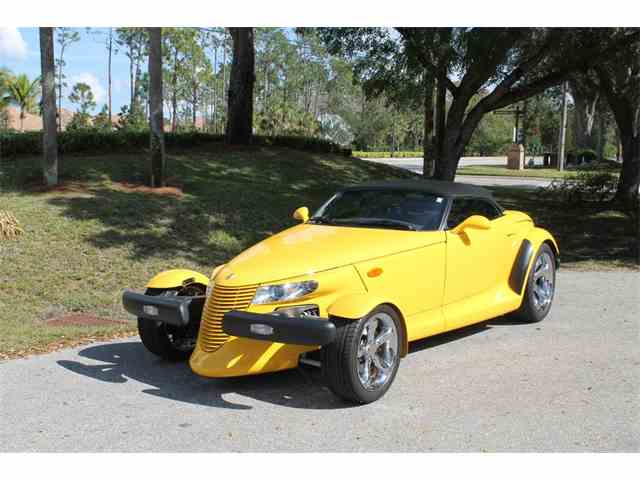Picture of '00 Plymouth Prowler - MVRP