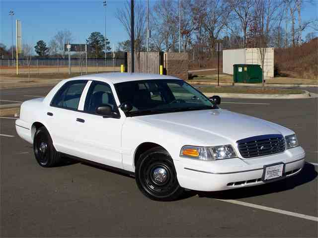 Picture of '03 Crown Victoria - MQHM