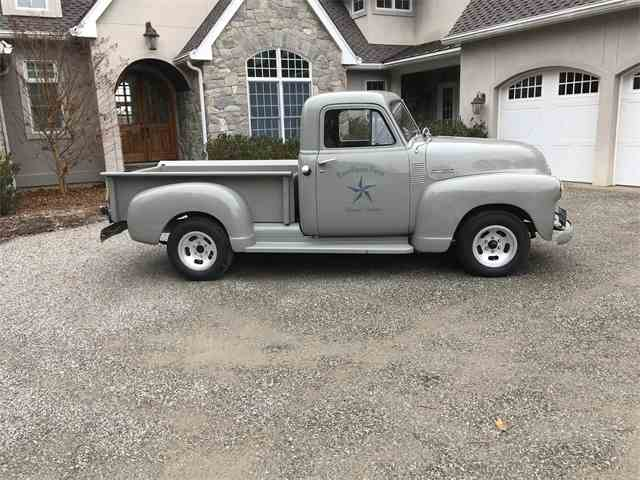 Picture of '51 Pickup - MVSF