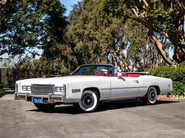 Picture of '76 Eldorado - MVV6