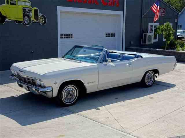 Picture of '65 Impala - MVVS