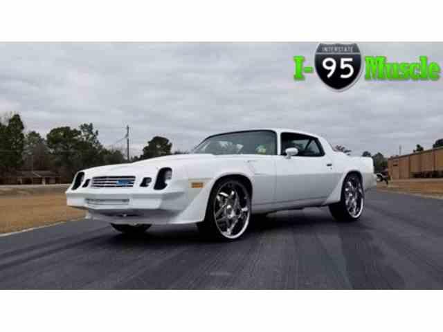 Picture of '80 Camaro - MVX0