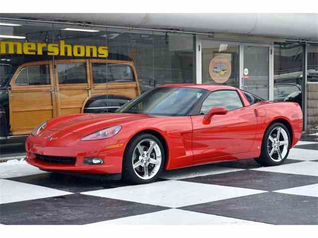 Picture of '07 Corvette - MVX2