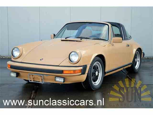 Picture of 1978 Porsche 911 Carrera S - $30,950.00 Offered by E & R Classics - MVYB