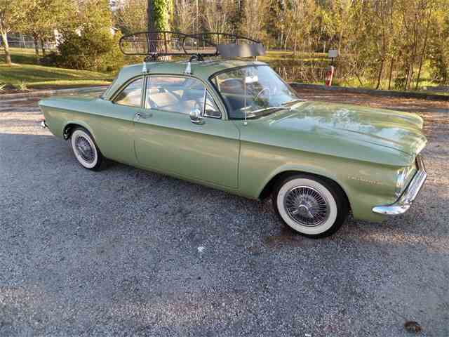 Picture of '60 Corvair - MVYG