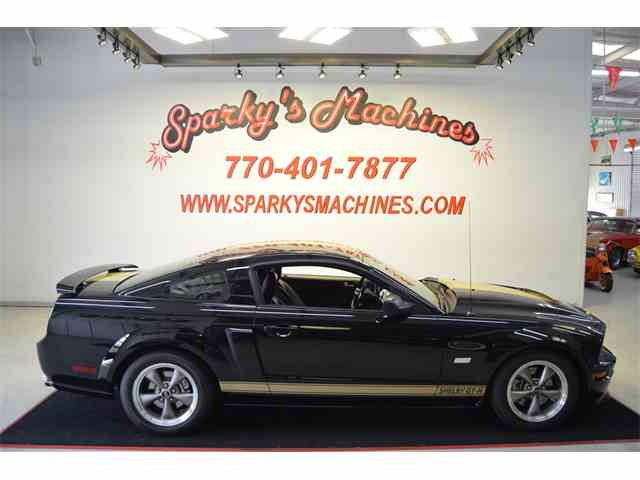 Picture of 2006 Ford Mustang located in GEORGIA Offered by Sparky's Machines - MVYM