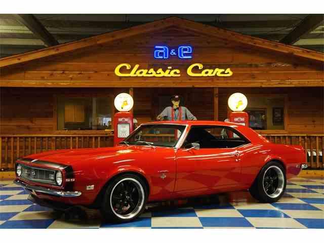 Picture of '68 Camaro - MVYN