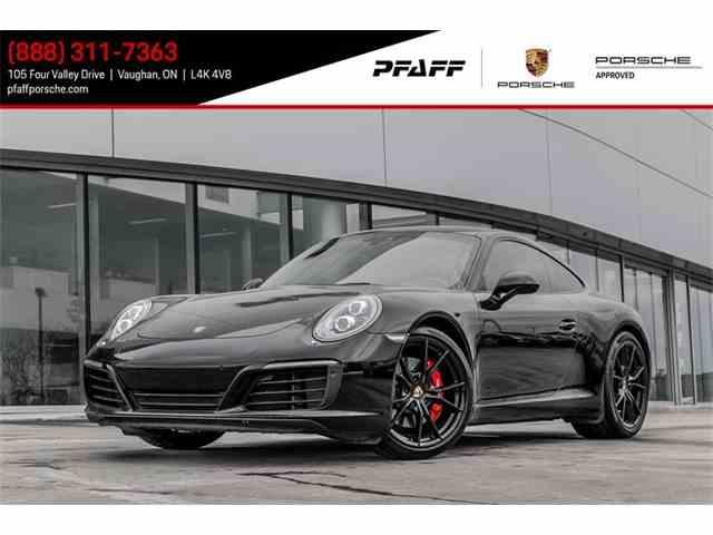 Picture of '17 Porsche 911 Carrera S - $112,500.00 Offered by Pfaff Porsche - MVYS