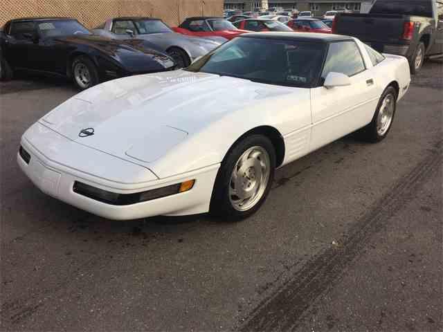 Picture of '94 Corvette - MVYW