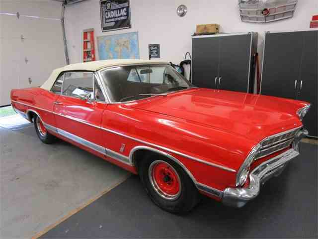 Picture of '67 Galaxie 500 - MW0E