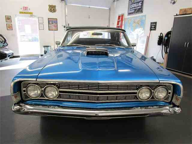 Picture of 1968 Fairlane 500 - $19,900.00 - MW0F