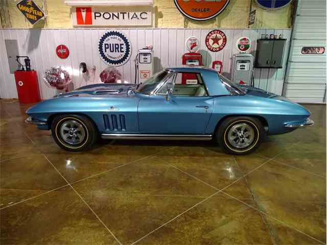 Picture of '65 Corvette - MW13