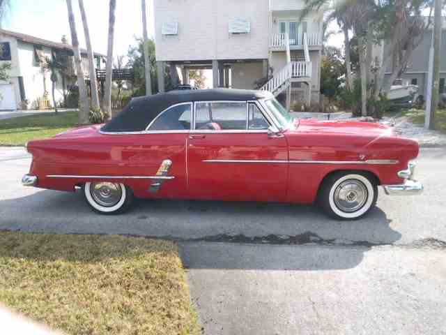 Picture of '53 Sunliner - MQIJ