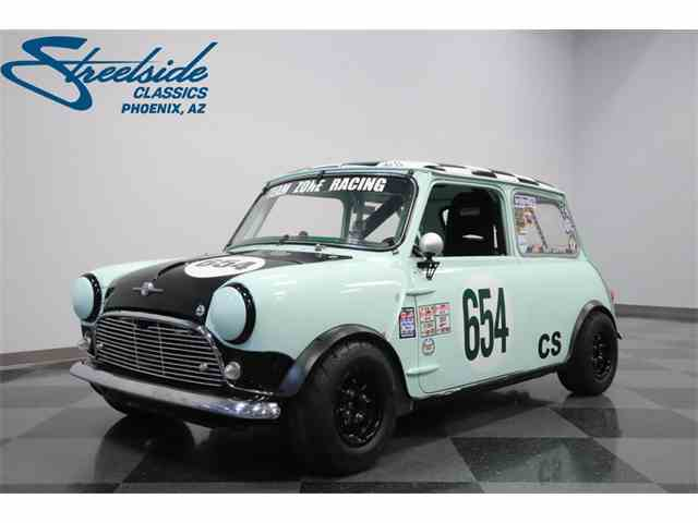 Picture of '62 Mini Cooper - MW2B