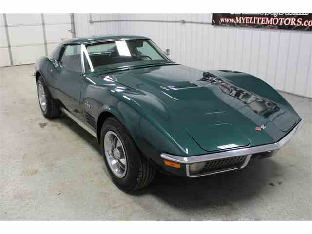 Picture of '71 Corvette - MW2D