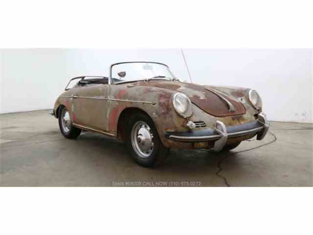 Picture of Classic 1962 356B - $195,000.00 Offered by Beverly Hills Car Club - MW2K