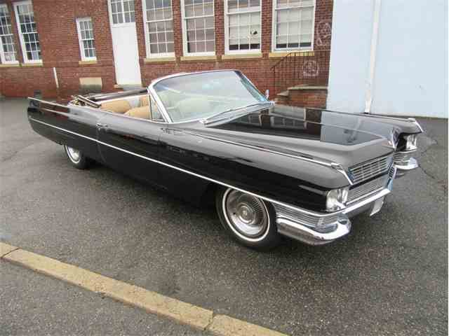 Picture of '64 DeVille - MW2N