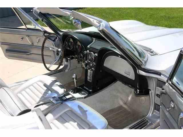 Picture of '66 Corvette - MQIQ