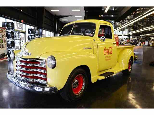 Picture of '48 Pick Up B 3100 - MW3H