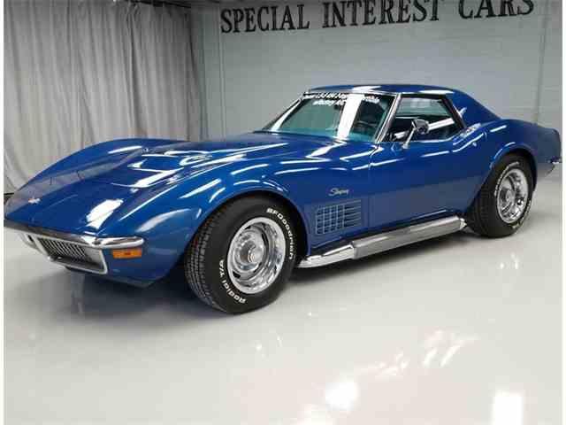Picture of '70 Corvette - MW3Q