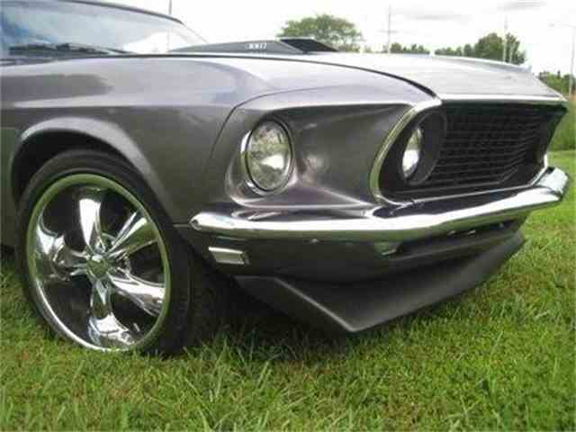 Picture of '69 Mustang - MQIS