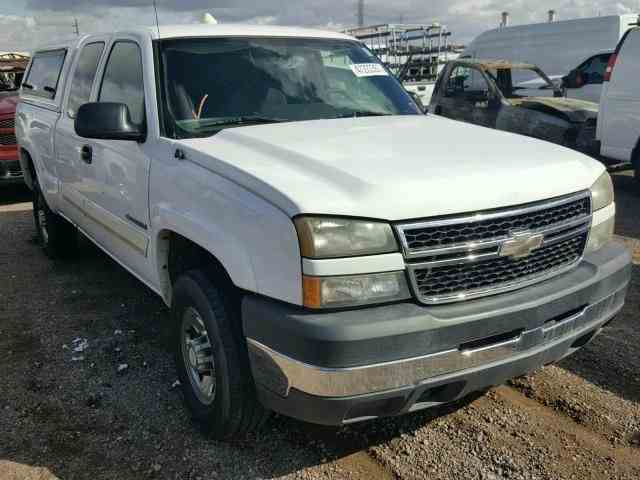 Picture of 2006 Silverado - $15,999.00 Offered by WDC Global Exports - MW3V
