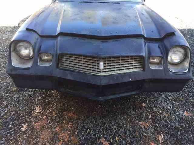Picture of '80 Chevrolet Camaro located in Milford Ohio - $3,250.00 - MW42