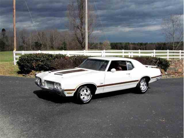 Picture of '70 Cutlass - MW43