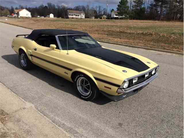 Picture of '71 Mustang - MW47