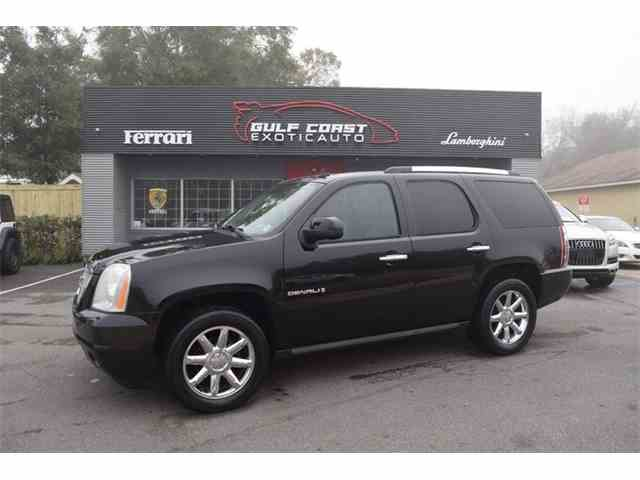 Picture of 2007 Yukon located in Biloxi Mississippi - $15,900.00 Offered by Gulf Coast Exotic Auto - MW4B