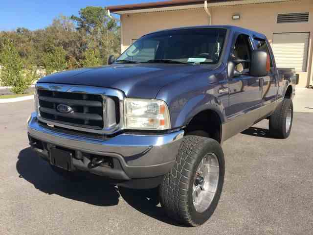 Picture of '04 F250 - MW4R