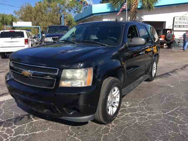 Picture of '07 Tahoe - MW4U