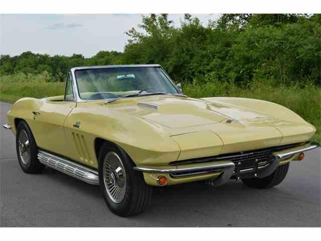 Picture of '66 Corvette - MQIW